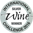 IWC 2016 Argent - Silver